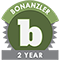 2-year Bonanzler