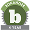 4-year Bonanzler