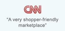 CNN - A very shopper friendly marketplace
