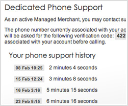 Phone-support-screenshot