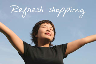 Refresh_shopping